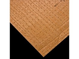 Air-Cell Permifloor flooring insulation from Kingspan Insulation