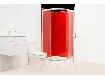 Akril Acrylic Panels For Glass Shower Walls And Wall