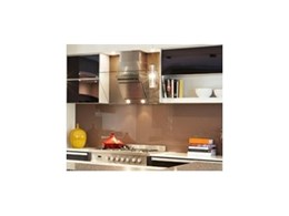 AliFrost Aluminium Frame Kitchen Doors from Mitchell Laminates