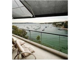 Aluxor Awning Systems offers Stratos III semi cassette awnings