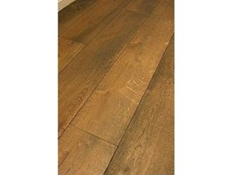 Antique European Oak flooring available from Tait Flooring