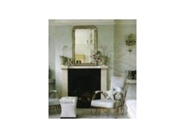 Antique mirrors available from Subtle Finish
