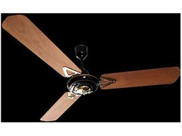 Antique victorian style ceiling fans, available from Fans City