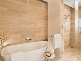 Apaiser bathware a luxury feature at iconic Park Hyatt New York