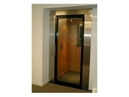 Apollo residential lifts available from Southern Lifts