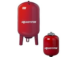 Aquasystem diaphragm expansion tanks from Hydroheat Supplies