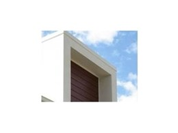Architrim System 600 Composite Cladding boards available from TMP Group