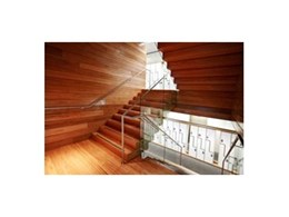 Arden Architectural Staircases provides innovative staircase design