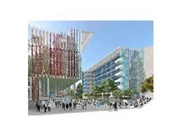 "Arden awarded contract for QUT Gardens Point ""L"" Block Fire Egress Stairs and Structure"