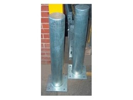 Armco Barriers offers a wide selection of bollards