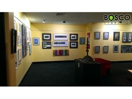 Art Gallery LED Flood Light series from BoscoLighting