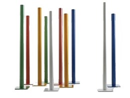 Artemide presents Ilio LED floor lamps