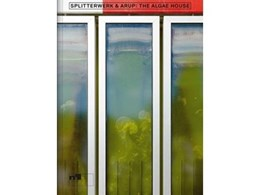 Arup: The Algae House book launches at Venice Biennale