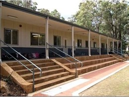 Ausco Modular offer modular buildings for schools