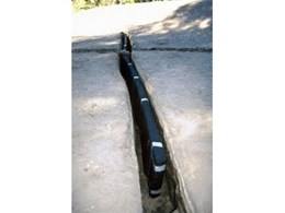 Ausdrain offers FilterPipe trench drains