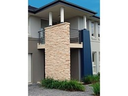 Austech stone cladding for new home facades and renovations