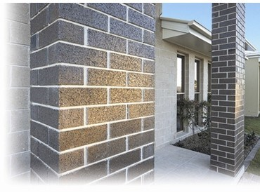 Austral Bricks Add Two New Colours To The Metallix Clay