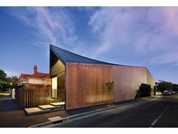 Austral gains recognition at 2012 Think Brick Awards