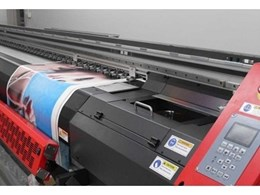 Australian banner industry to benefit from PVC industry progress