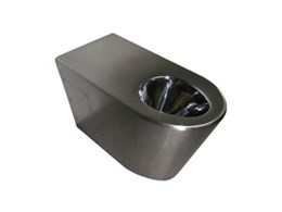 Australian made long drop toilets available from Stoddart Australia