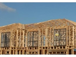 Australia's timber frame and truss industry - in good hands