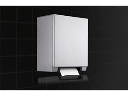 Automatic roll towel dispensers available from Barben Industries