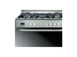 BAF91EG dual fuel upright cookers from Think Appliances
