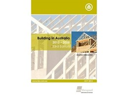 BIS Shrapnel forecasts building industry growth