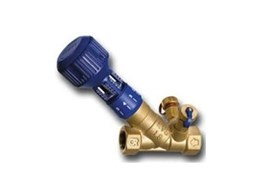 Balancing valves available from All Valve Industries