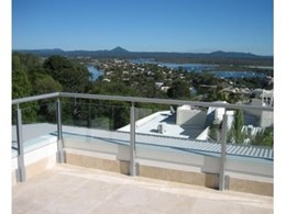 Balustrade solutions from Aluminium Balustrades North Coast