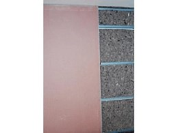 Barrierboard sound proof walls from Soundblock Solutions