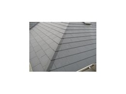 Barrington Slate roofing tiles from Barrington Roof Tiles