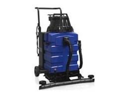 BatVac Industrial Battery Vacuum by Duplex Cleaning Machines