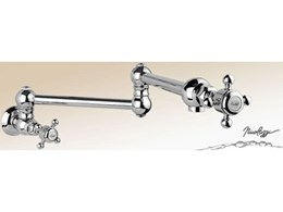 Bathroom Accessories from Canterbury Sink and Tap Company
