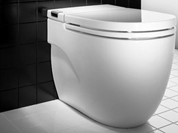 Bathroom product designer calls the In-Tank by Roca the future of bathroom innovation