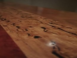 Bench Tops and Joinery services from Nullarbor Sustainable Timber