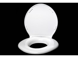 Big John bariatric toilet seats available from RBA Group