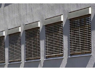Block Solar Heat Before It Reaches The Window With
