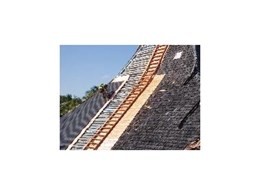 BlueScope Lysaght's roofing solutions for Hamilton Island project