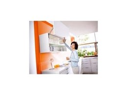 Blum Australia introduces Aventos HL lift system