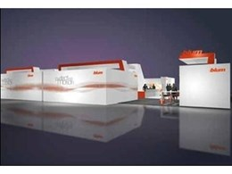 Blum among the innovators and trendsetters at Interzum 2011