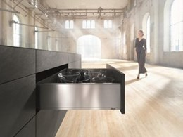 Blum to showcase innovations and insights at AWISA 2014