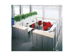 Bosco Office Storage Furniture is Australian-Made