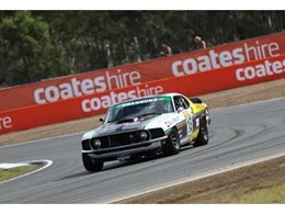 Boyhood dream inspires Bowe's car