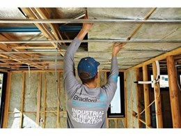 Bradford Insulation (CSR) releases new acoustic insulation