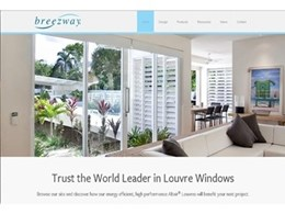 Breezway launches new website