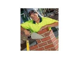 Bricklayer Training and Employment Program Endorsed by ACCC
