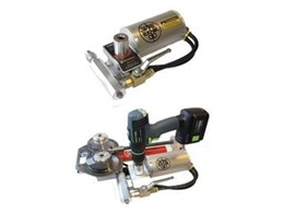 Bridco supplies hydraulic pump units for roller swager machines