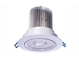Brightgreen D1000 16W LED 5000K Cool White LED downlights from Online Lighting
