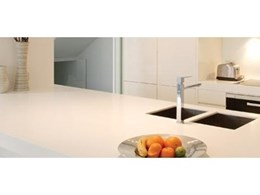 Bring life back to an old kitchen with a kitchen benchtop replacement from SCF Interiors